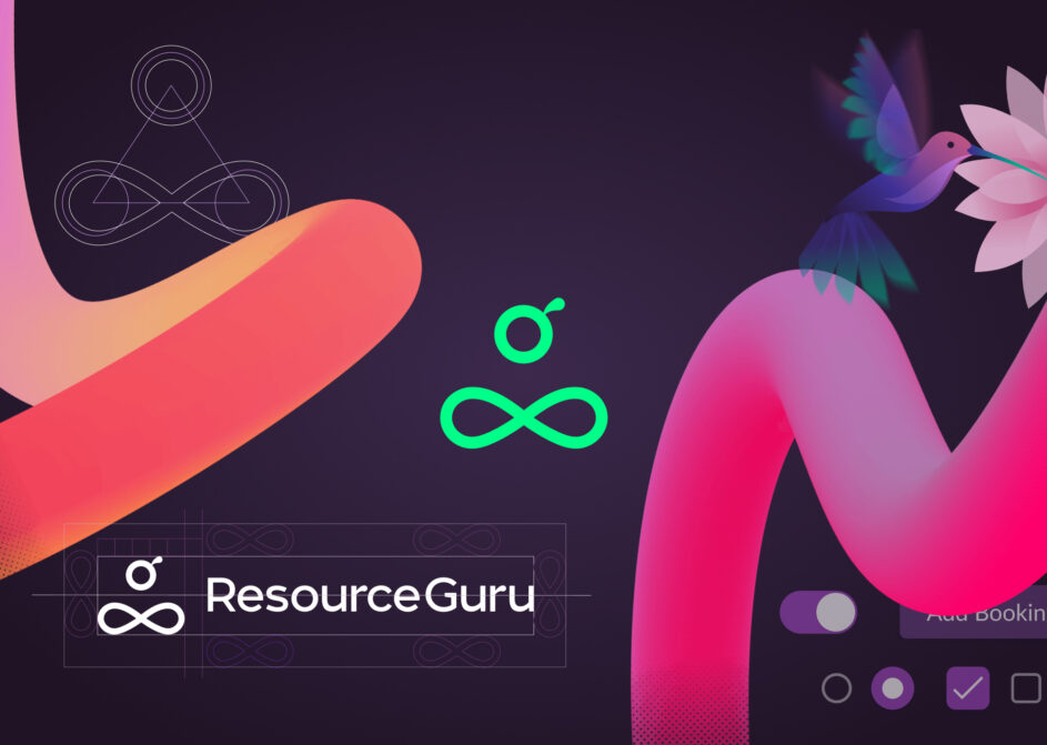 Resource Guru's New Brand