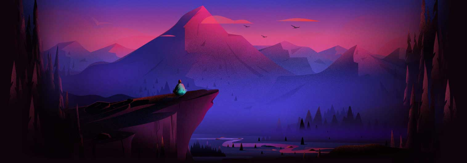 febin rag mountains