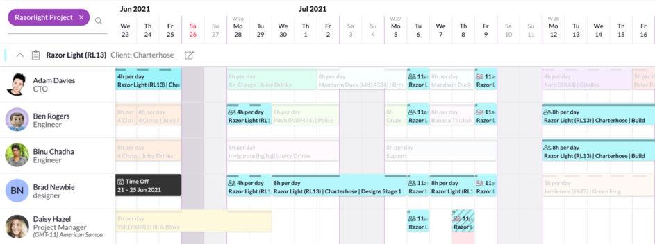 schedule-grouped